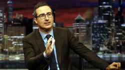 'Last Week Tonight With John Oliver' To Haunt Trump For 3 More