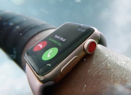 The New Apple Watch Can Now Make Phone Calls