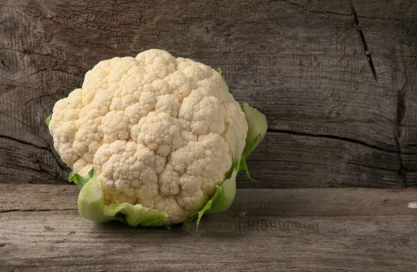 "<strong>Nutrient Density Score: 25.13<br><br></strong>Cauliflower -- the vegetable <a href=""http://www.huffingtonpost.com/ent"