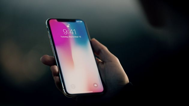 Apple iPhone X: How To Pre-Order In The UK With Apple, EE, Three, Virgin And
