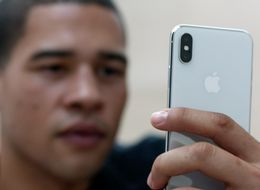 Apple's Face-Scanning Technology Is Great Unless You Have An Evil Twin