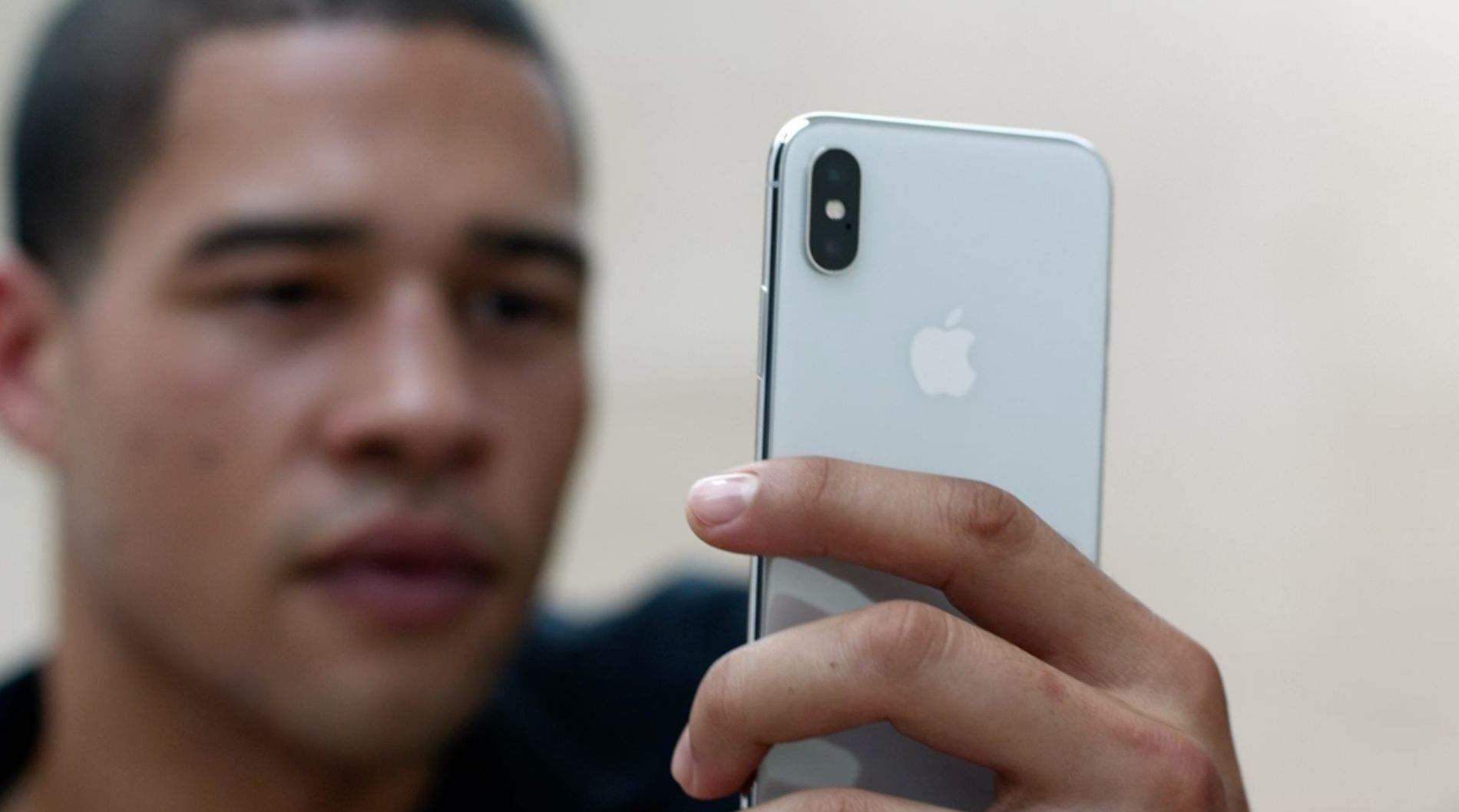 Apple's Face-Scanning Technology Is Great Unless You Have An Evil