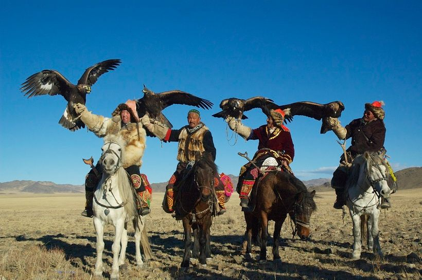When you become a travel consultant, you just might go on a familiarization trip to Mongolia like I did.