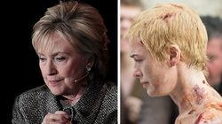 Hillary Clinton Compares Trump Rallies To Cersei's Walk Of