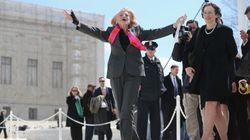 Edith Windsor, Plaintiff In Landmark Same-Sex Marriage Case,