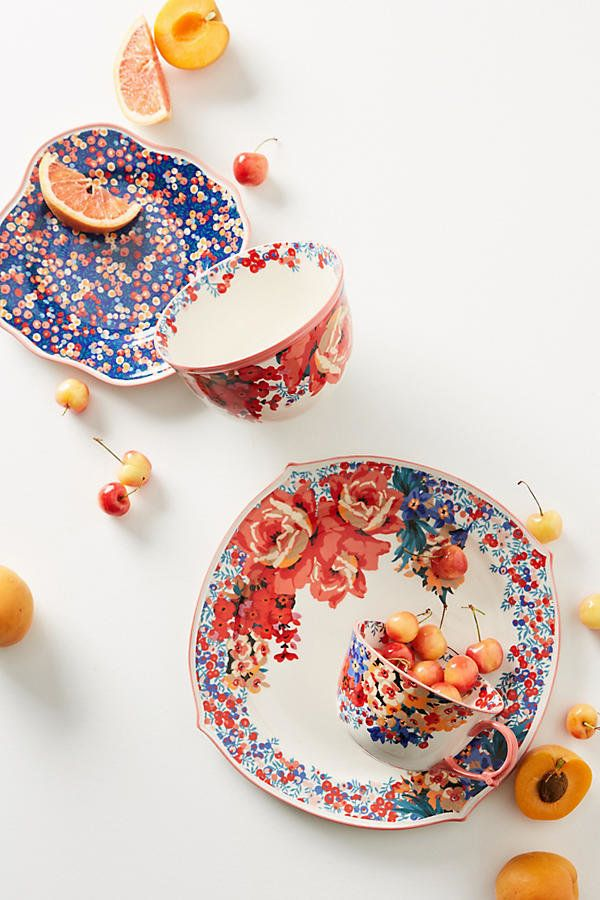 "So many bright colors and florals! <a href=""https://www.anthropologie.com/brands/liberty-for-anthropologie"" target=""_blank"">S"