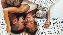 6 Sex 'Rules' For People In Relationships, From Sex