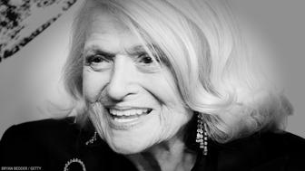 Edith Windsor who helped pave the way for marriage equality died at 88 years old