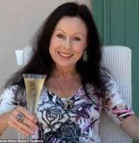"Anne Batley Burton, AKA ""The Champagne Lady"" of Bravo's <em>The Real Housewives of Auckland</em>"