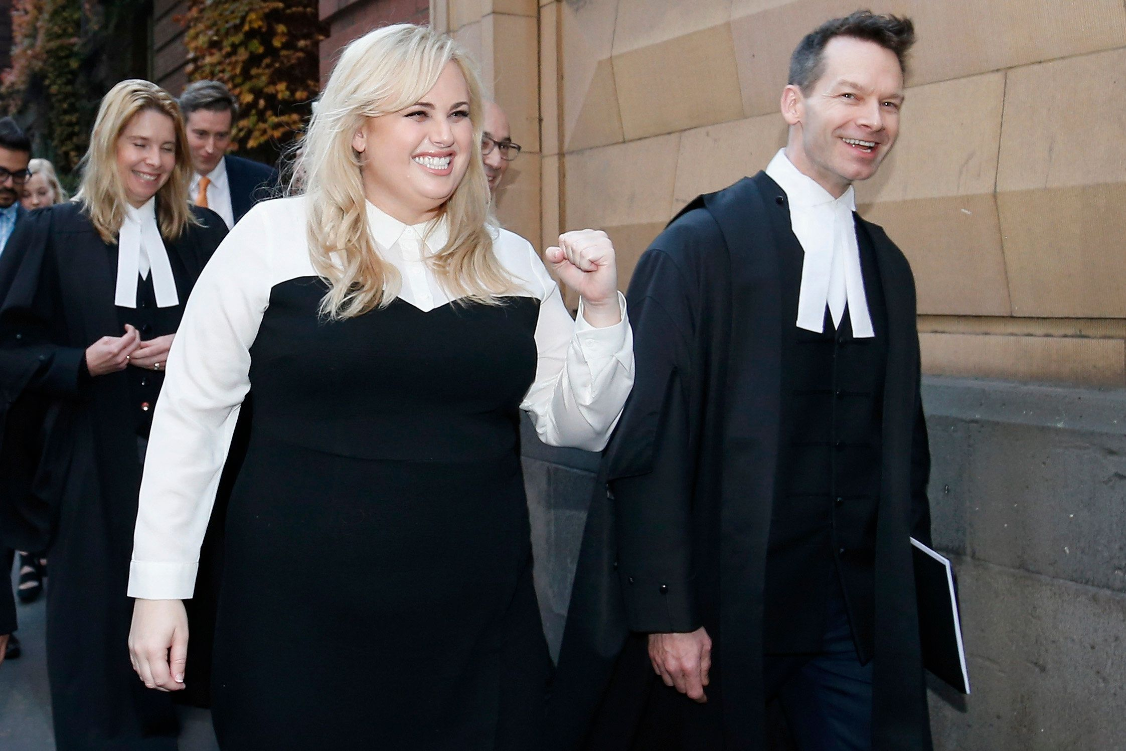 Rebel Wilson Awarded Largest Payout For A Defamation Case In Australian