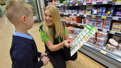 UK Mum's Shopping List Game Makes The Weekly Shop Easier For Parents Of Kids With