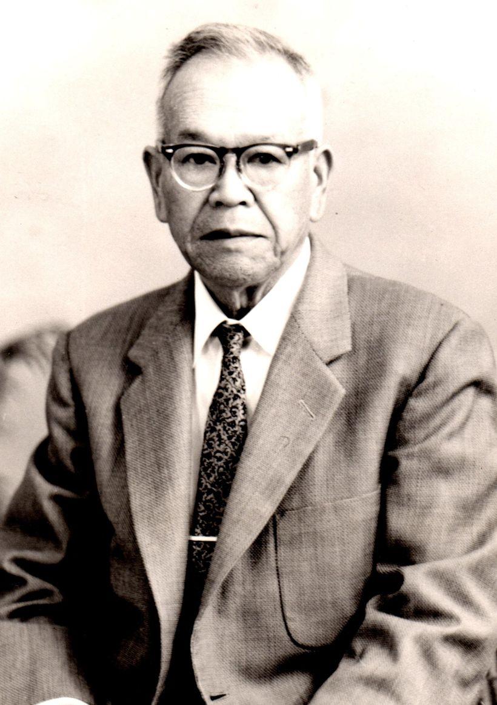 Kunitomo Mayeda circa 1969