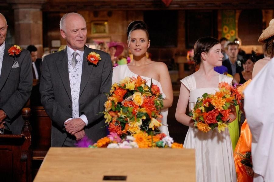 'Hollyoaks' Cast And Crew Pay Tribute To Terence Harvey Following His