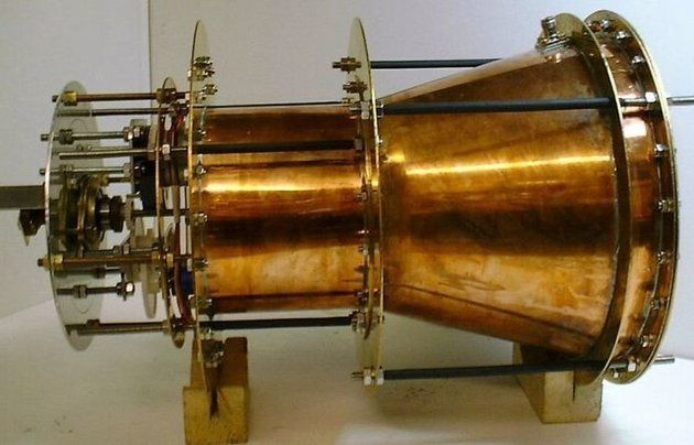 China Claims To Have Built A Version Of NASA's 'Impossible Engine' That Uses NO