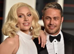 Lady Gaga Hints At Reason For Taylor Kinney Split In New Netflix Documentary