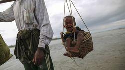 Rohingya Crisis Has Created More Than 200,000 Child Refugees, UNICEF