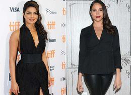 Meghan Markle's Vanity Fair Interview Labelled 'A Little Sexist' By Her Pal Priyanka Chopra