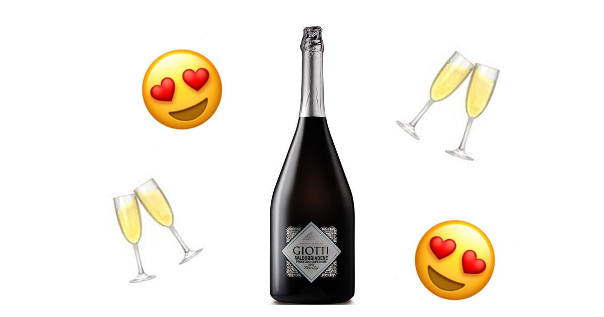 Aldi Is Selling A 3 Litre Bottle Of Prosecco This