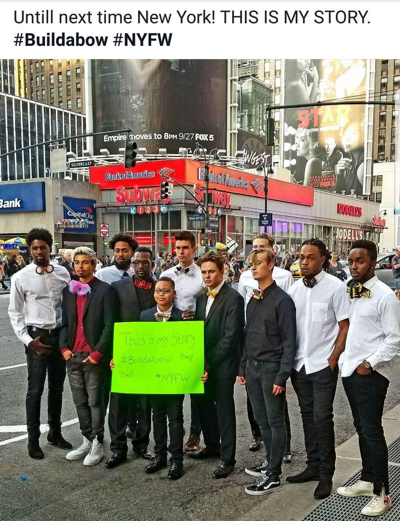 #NYFW17
