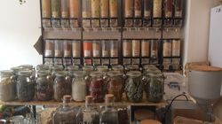 We Went To London's First Zero Waste Shop And This Is What We Found