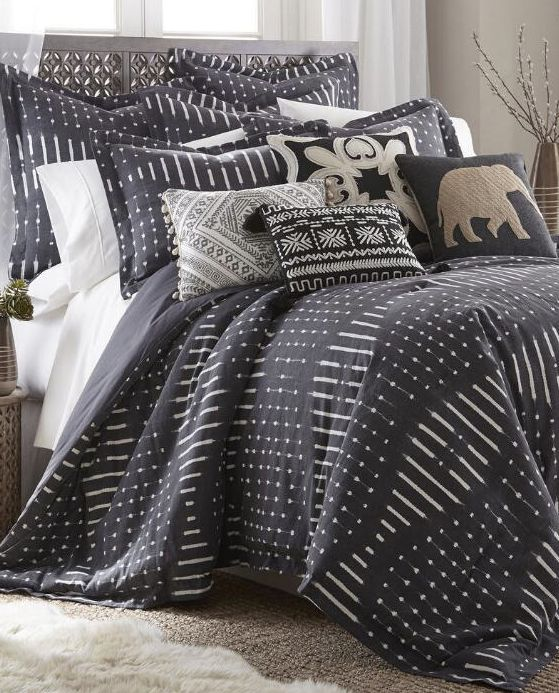 "<a href=""https://www.steinmart.com/product/exclusively+ours+-+3+piece+anato+mudcloth+comforter+set+62948625.do"" target=""_blan"