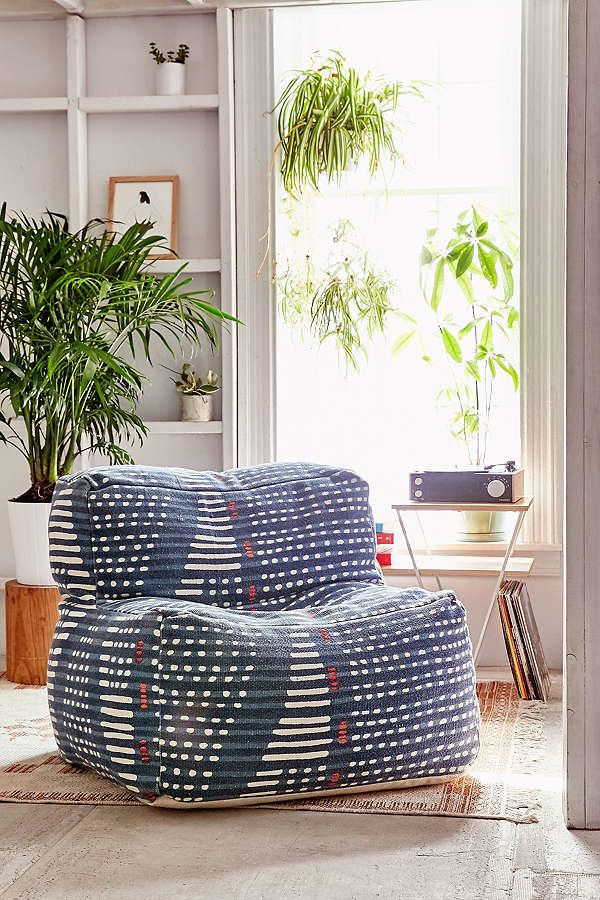 "<a href=""https://www.urbanoutfitters.com/shop/bobo-patterned-lounge-chair"" target=""_blank"">Shop it here</a>. (PS: it's on sal"