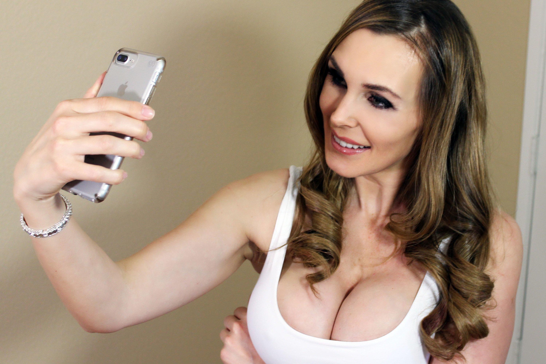 Porn actress Tanya Tate