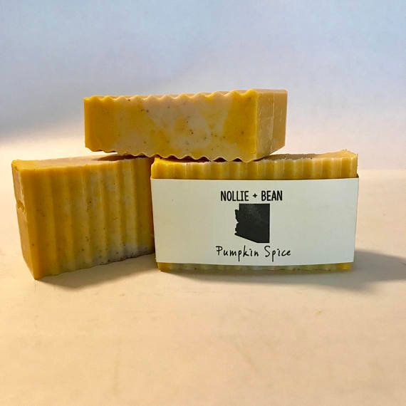 "Get it <a href=""https://www.etsy.com/listing/547536065/pumpkin-spice-soap-handmade-soap?ga_order=most_relevant&ga_search_"