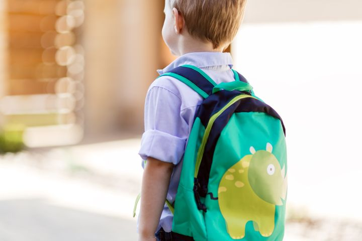 e7cb6804fba2 Is Your Child s Backpack Too Heavy