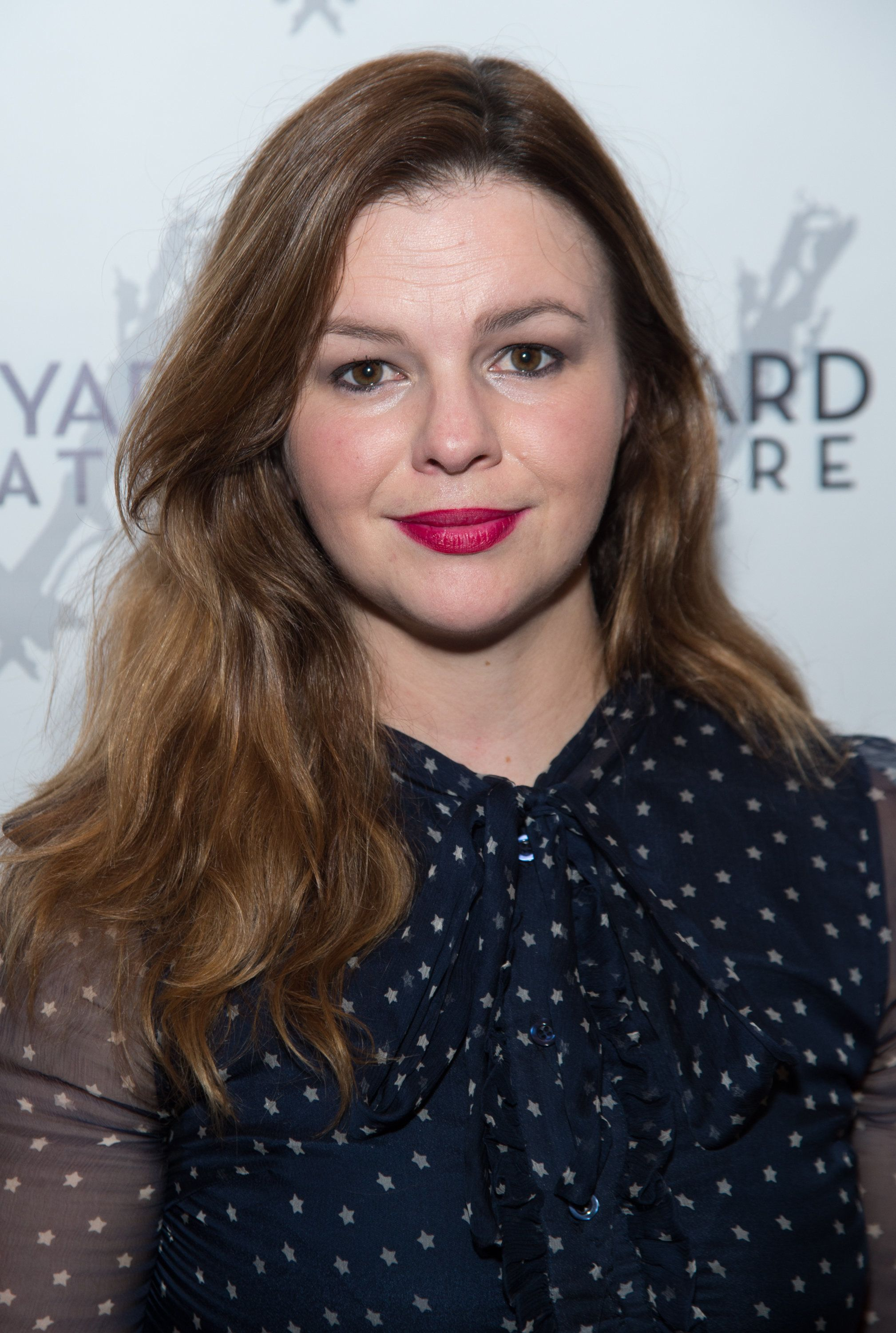 NEW YORK, NY - MAY 21:  Actress Amber Tamblyn attends  'Can You Forgive Her?' Opening Night at the Vineyard Theatre on May 21, 2017 in New York City.  (Photo by Mark Sagliocco/Getty Images)