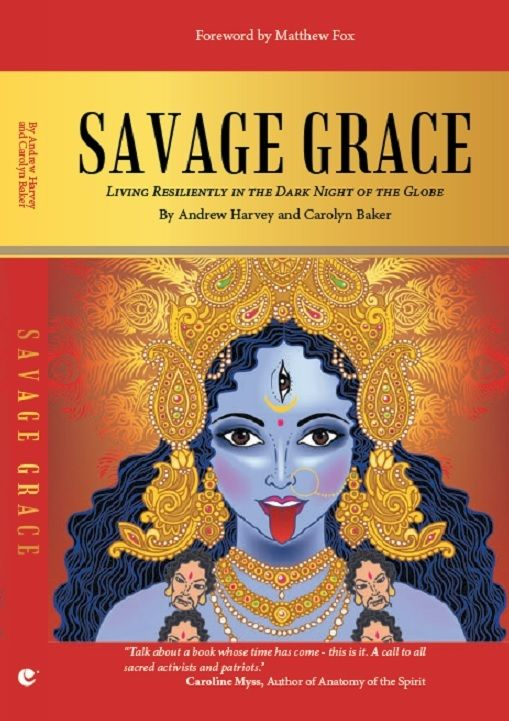 cover of their current book