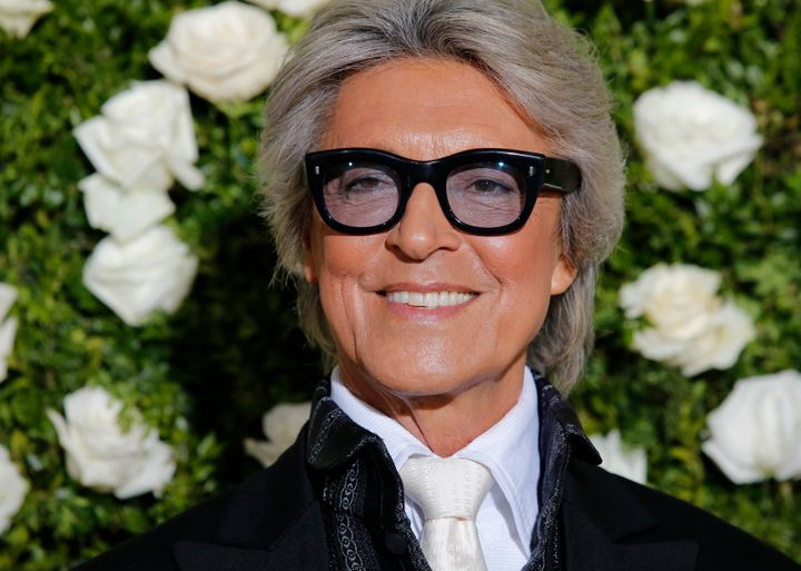 "Ten-time Tony winner Tommy Tune returns to the stage Sept. 16 alongside Chita Rivera for their new tour, ""Chita & Tune: J"