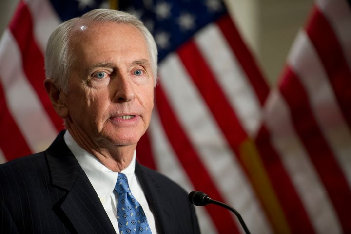 """""""We aren't starting from scratch,"""" Steve Beshear warned his fellow Democrats."""