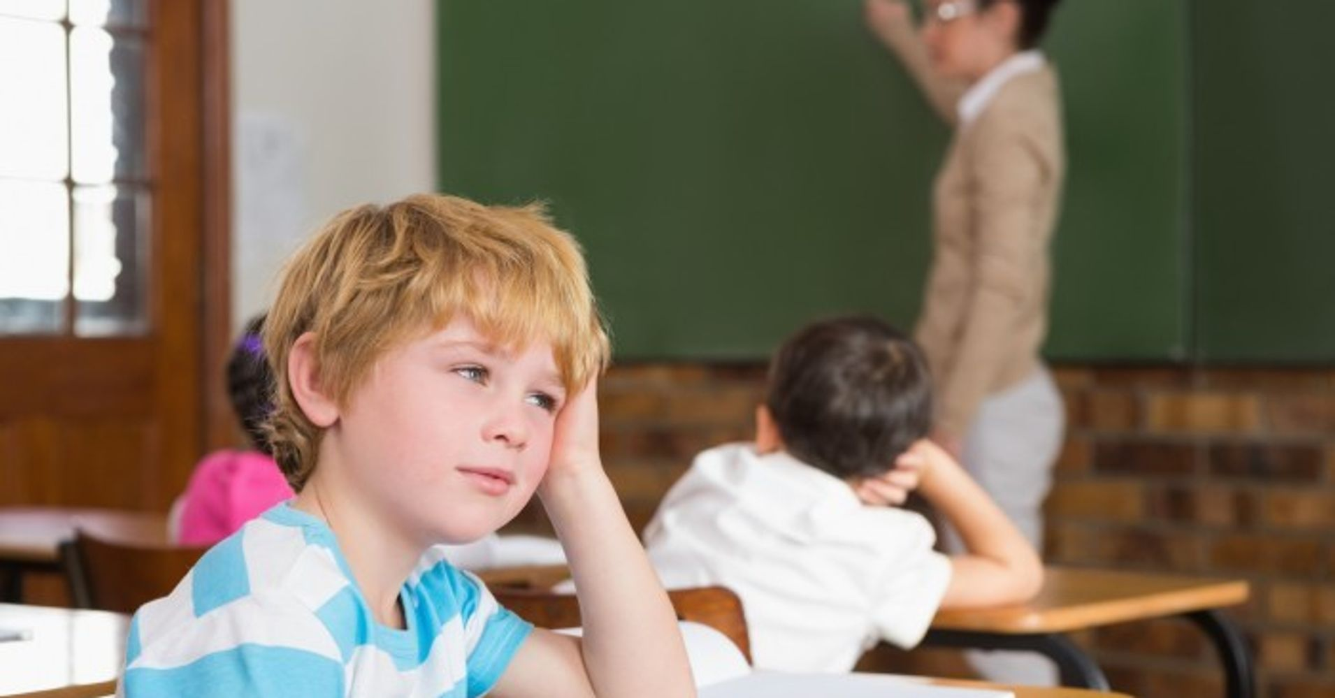 Back to School and ADHD: New Research | HuffPost