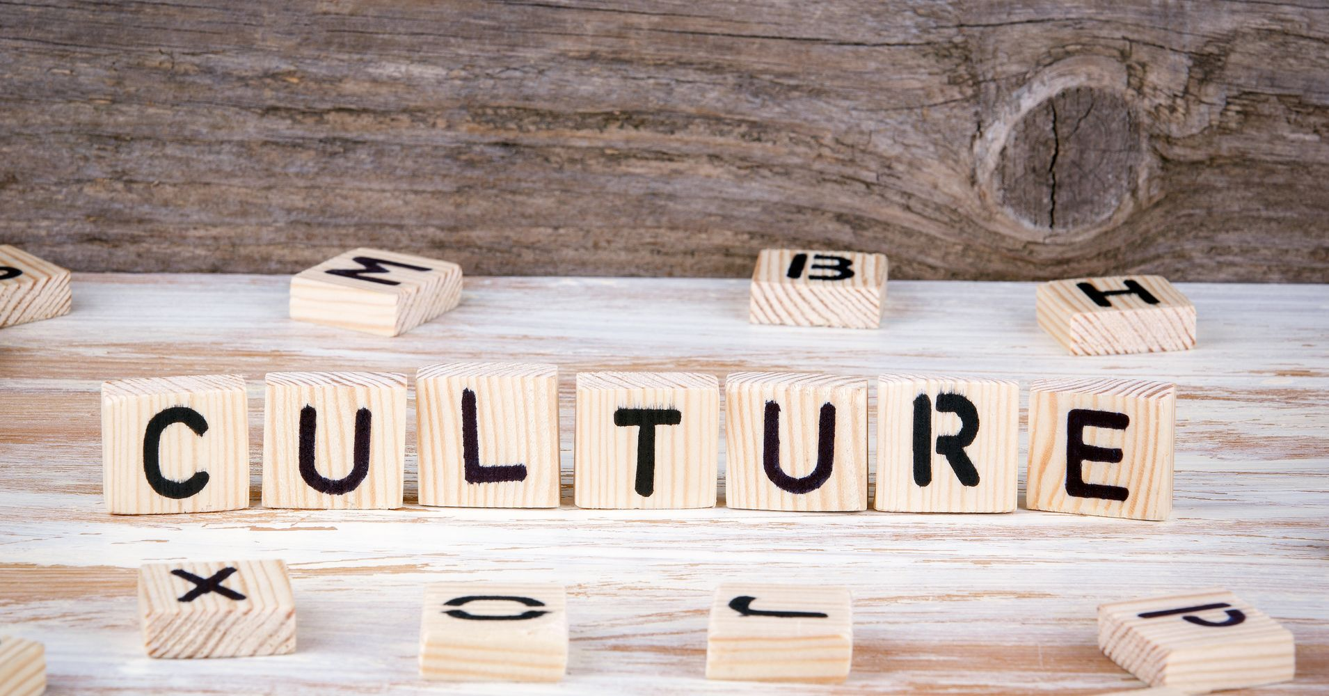 how to create a culture