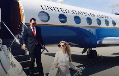 "Steve Mnuchin's travel habits <a href=""https://www.washingtonpost.com/business/economy/treasury-inspector-general-"