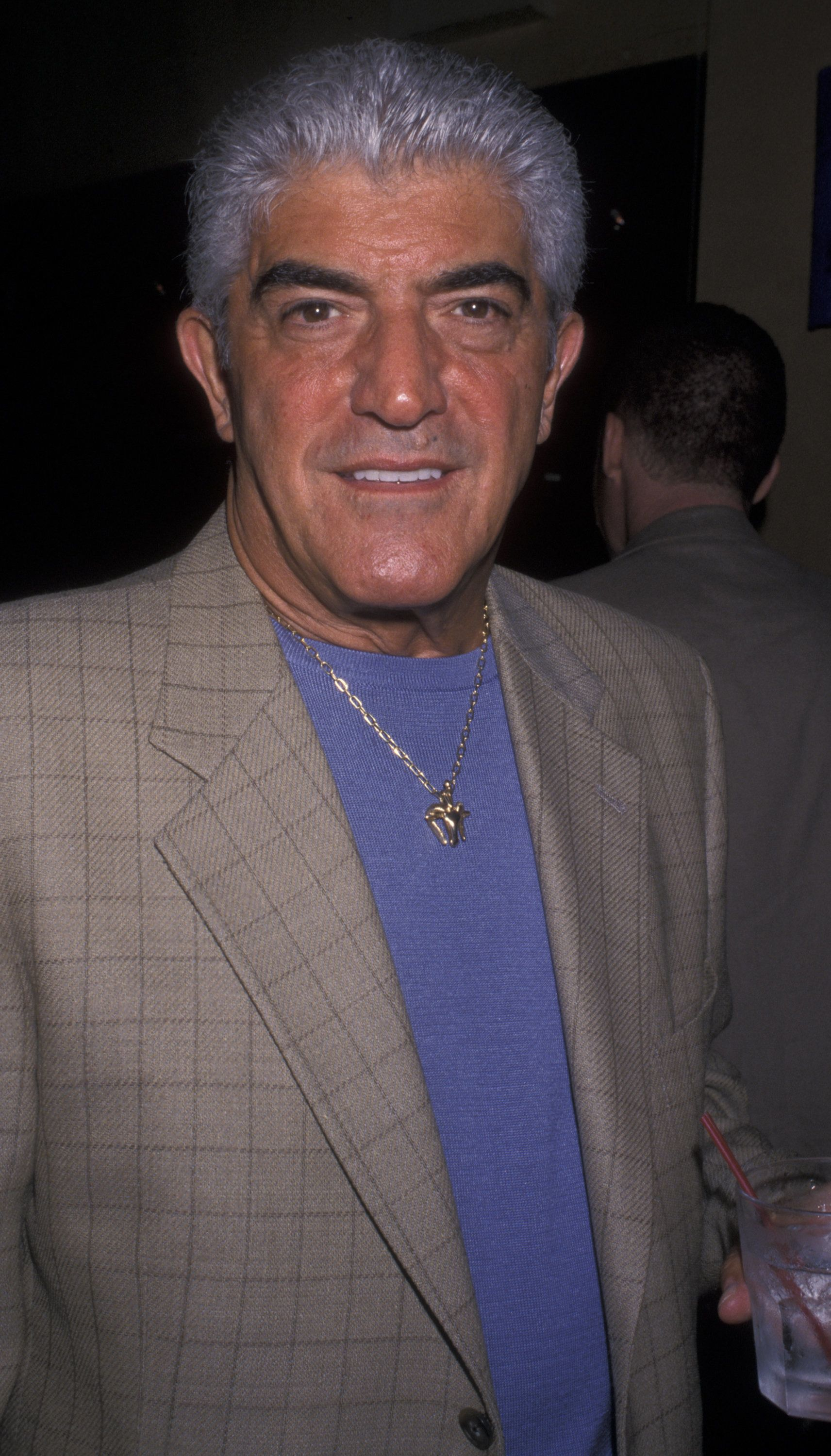 'Sopranos' And 'Goodfellas' Star Frank Vincent Dies During Open Heart