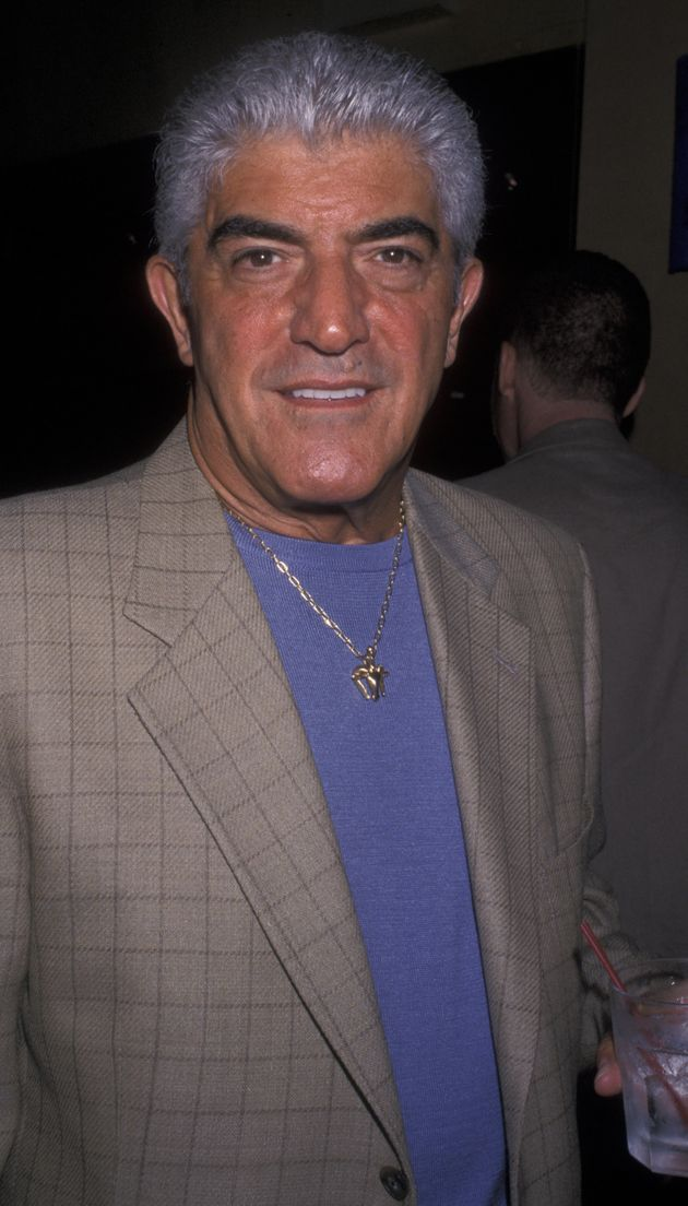 Frank Vincent Dead: 'Sopranos' And 'Goodfellas' Actor Dies During Open Heart Surgery, Aged