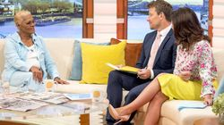 Dionne Warwick Shuts Down Susanna Reid's Questions About Whitney Houston In Awkward 'GMB'