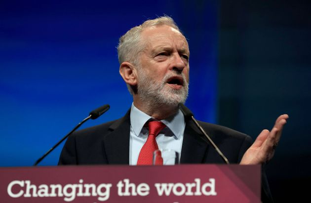 Labour Leadership Candidates Could Get On Ballot With NO Support From MPs Under New