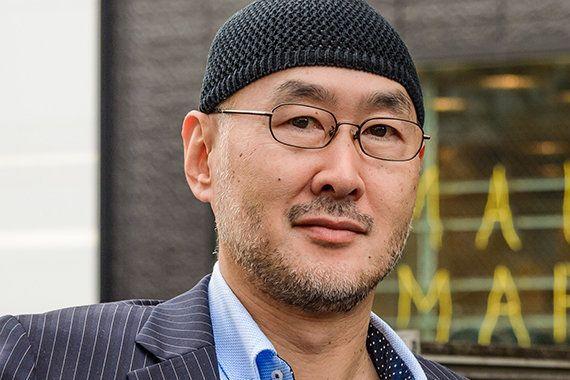 Satoru Tai, Nissan's Executive Design