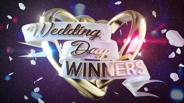 'Wedding Day Winners' will air next