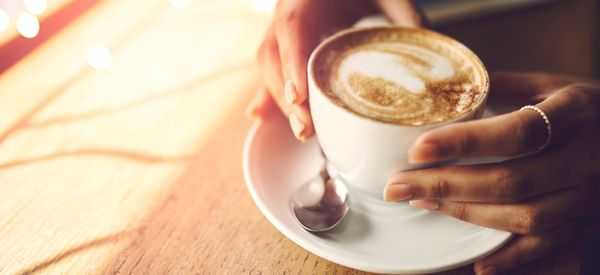 Climate Change Could Put Your Morning Cup Of Coffee At Serious Risk