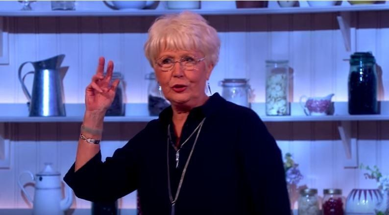 Bake Off's Flo Atkins Can Rap Like A Pro And We Are In Awe