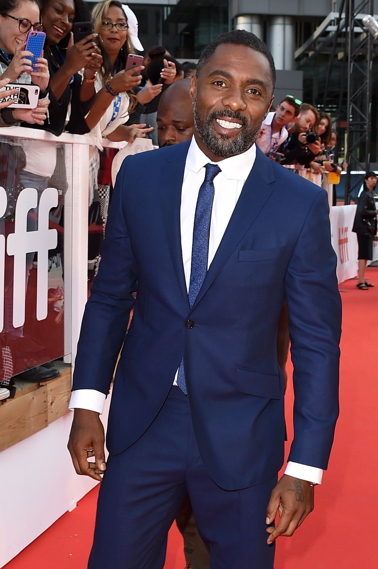 Idris Elba Admits His 'James Bond' Hopes Have Been Somewhat Dashed