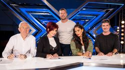 'X Factor' To Shake Up Results Show Format With Big Changes To Sunday