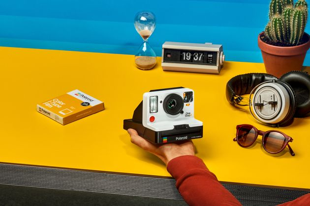 Polaroid Returns After A Decade With A New Instant