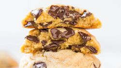 How To Make The Best Choc Chip Cookies, According To Expert
