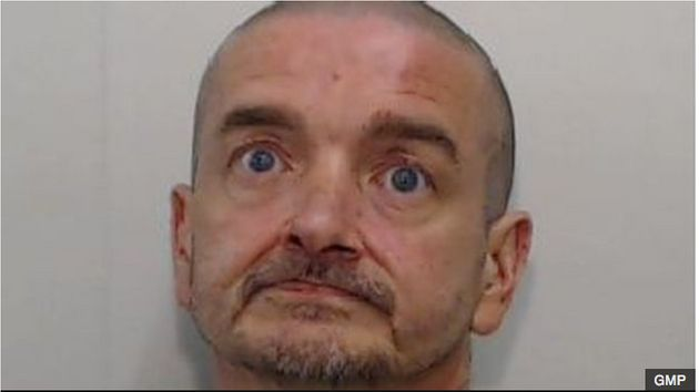 Mark Buckley, 52, has been sentenced to at least 31 years in