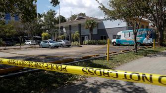 The Rehabilitation Center at Hollywood Hills is seen in Hollywood, north of Miami, Florida, U.S., September 13, 2017. REUTERS/Andrew Innerarity